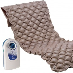 Rossmax Bubble type antidecubitus mattress (with a compressor pump)