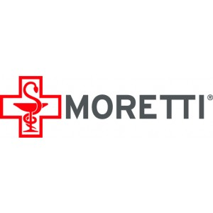 Three wheel rollator | Moretti
